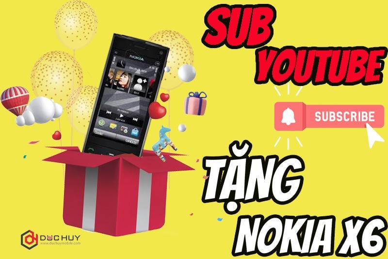 youtube đức huy mobile mới