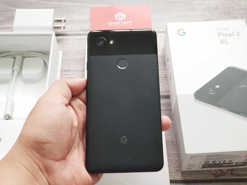 thiết kế google pixel 2 xl