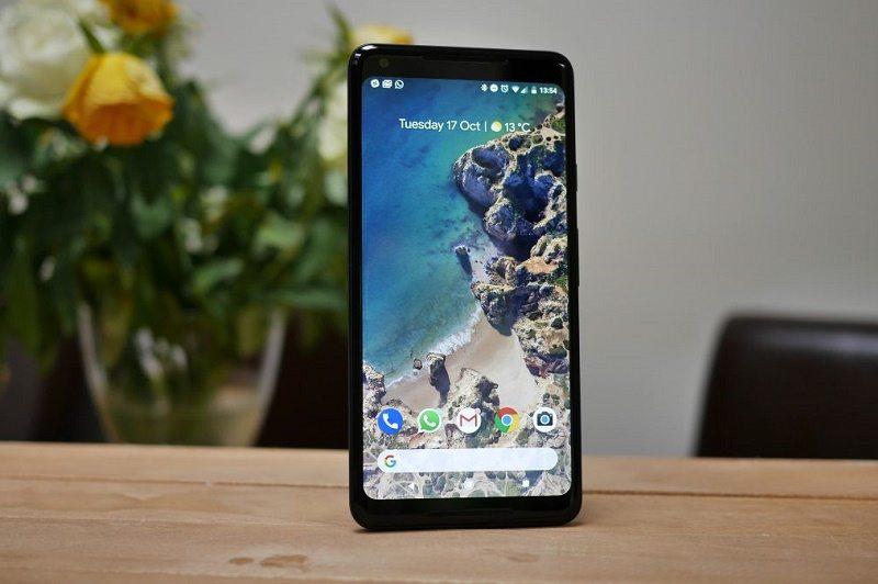 google pixel 2 xl trong tầm giá 7 triệu cấu hình