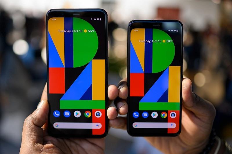 google pixel 5 có lỗi thời so sánh