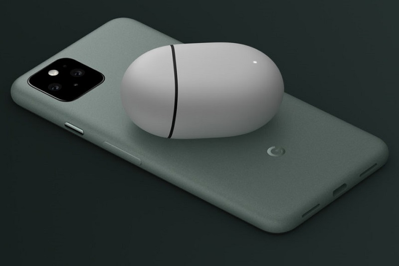 so sánh pixel 5, iphone 11 thiết kế