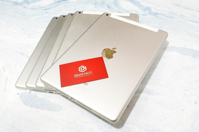 ipad air đánh giá thiết kế