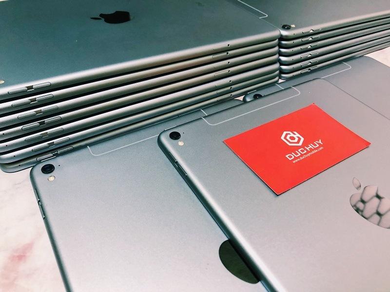 đánh giá ipad pro 9.7 inch số lượng