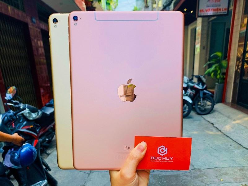 iPad Pro 9.7 inch có hiệu năng mạnh mẽ
