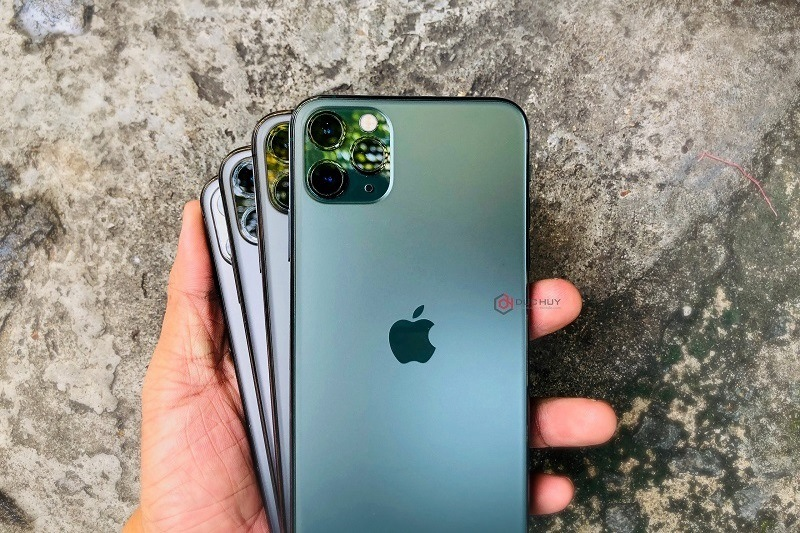 camera iphone 11 pro max