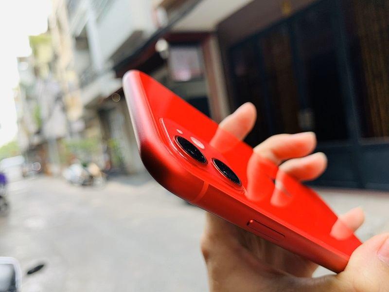 iPhone 11 cũ có hiệu năng mạnh mẽ