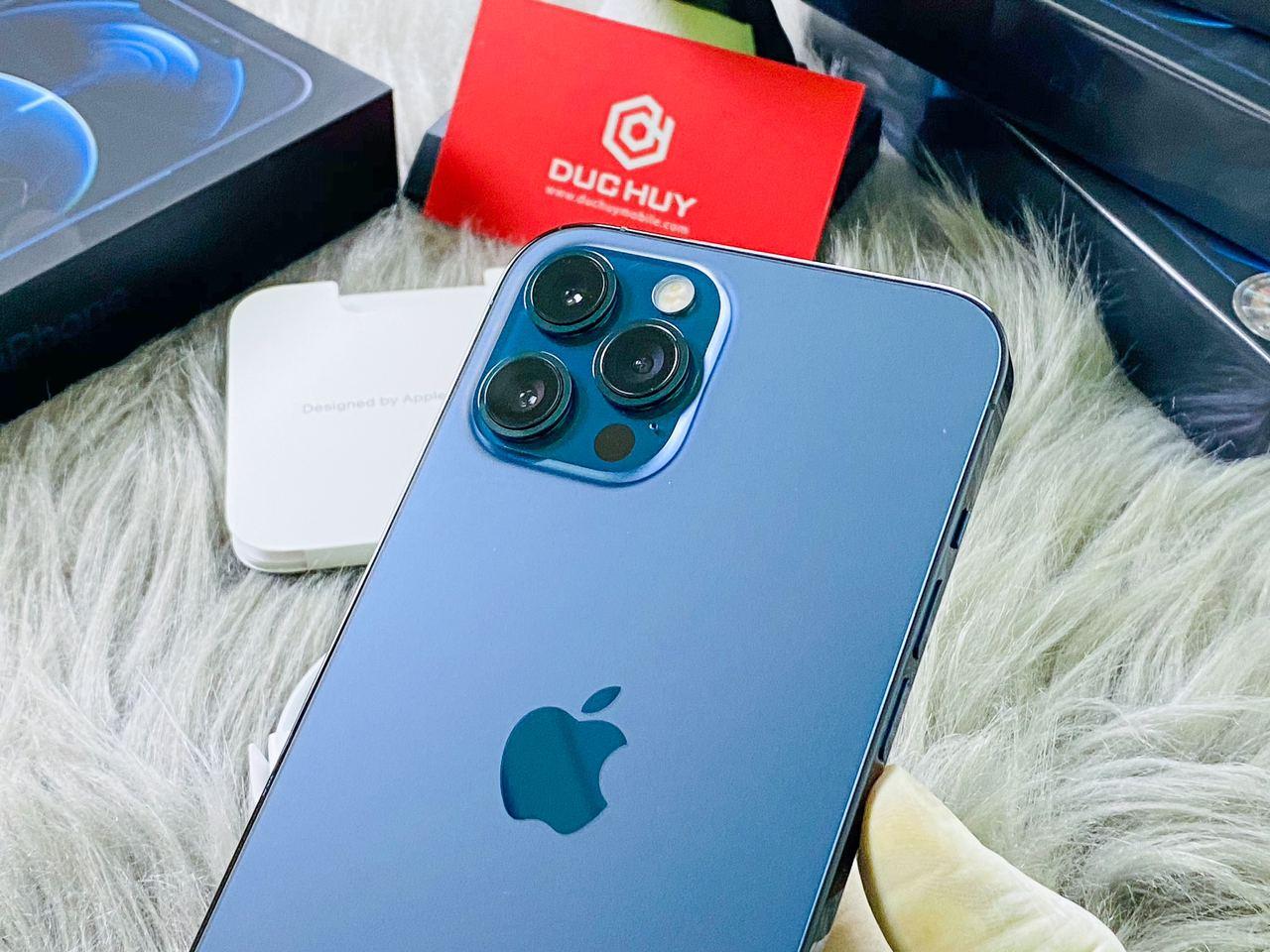 camera iphone 12 pro max 256gb