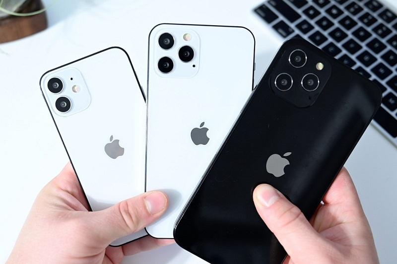 danh mục iphone 12 series