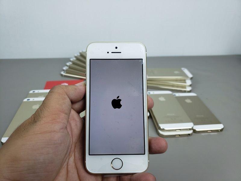 iphone 5s giá 2 triệu mới 100