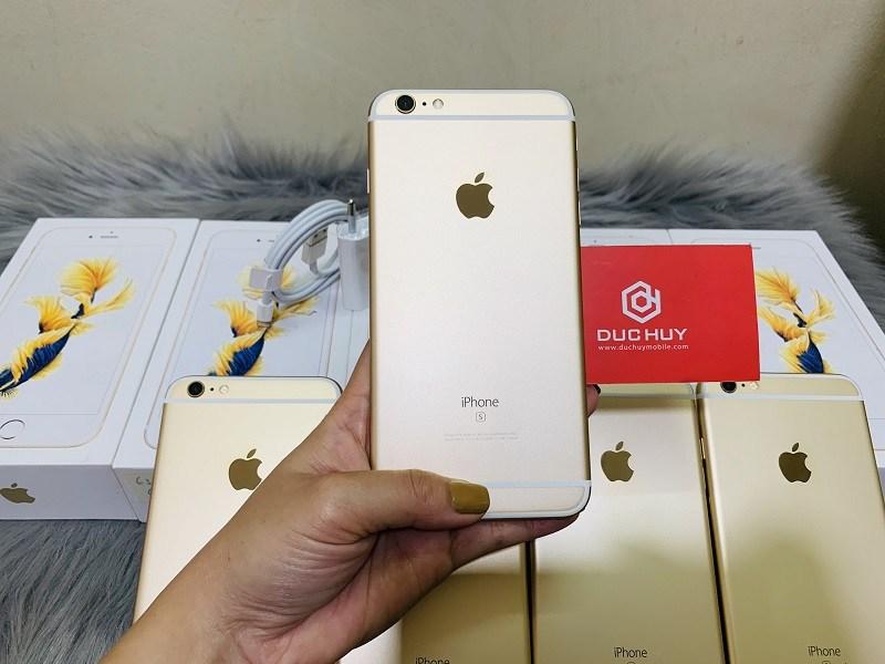 iPhone 6S Plus Trôi bảo hành mới 100% mặt lưng