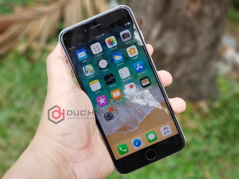 iphone 6s plus 64gb giá rẻ màn hình