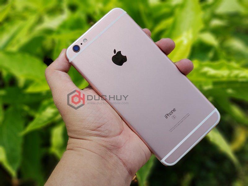 iphone 6s plus 64gb giá rẻ thiết kế