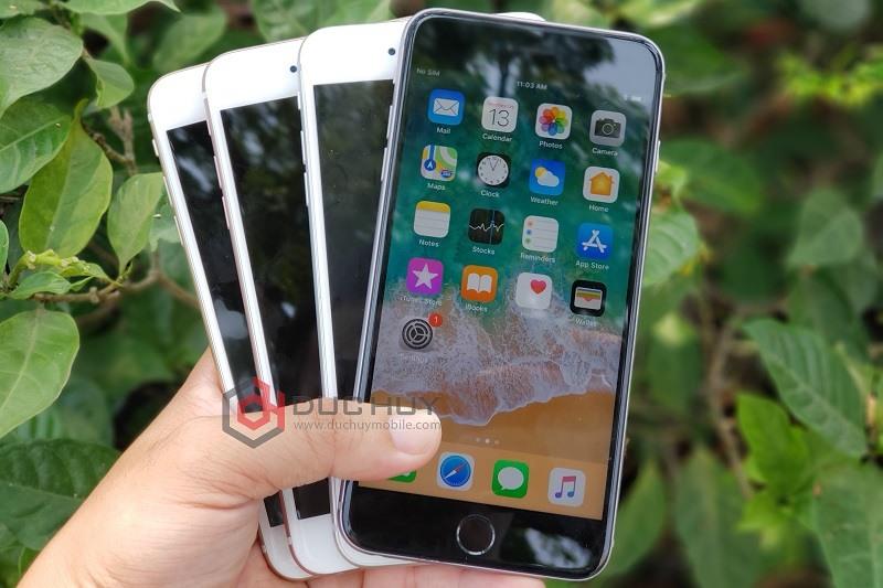 iphone 6s plus màn hình lớn giá rẻ