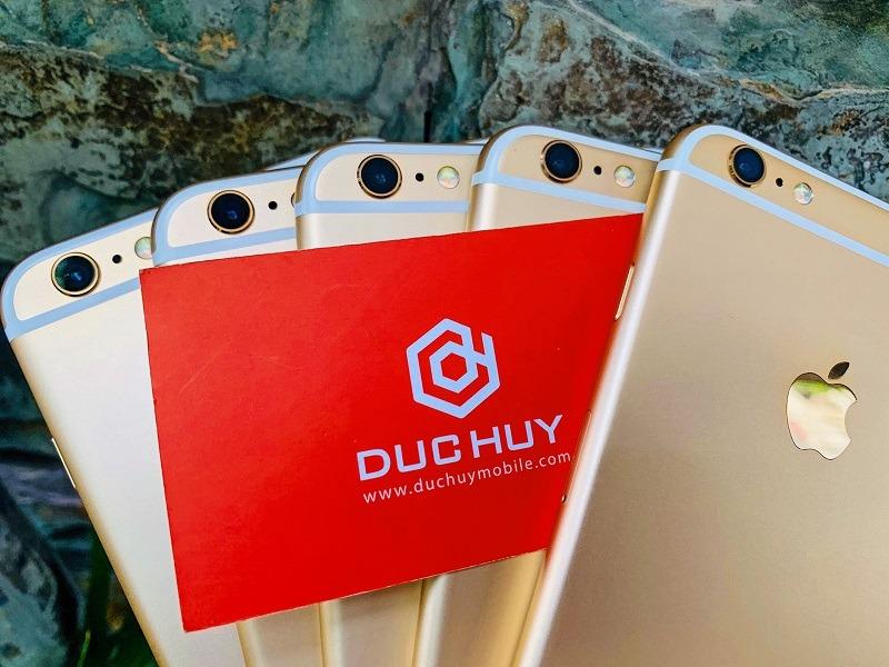 iPhone 6S Plus được hỗ trợ trả góp 0% lãi suất