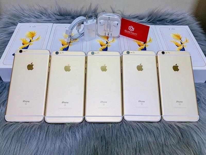 iPhone 6S Plus Trôi bảo hành mới 100%