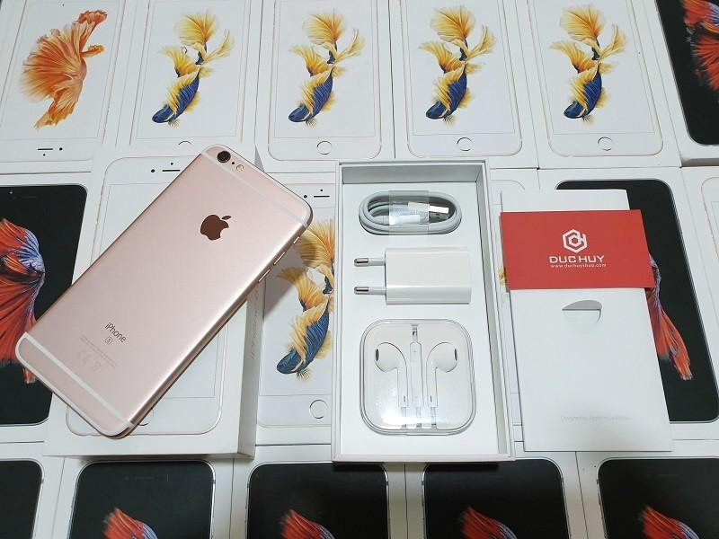 iPhone 6s Plus Việt Nam
