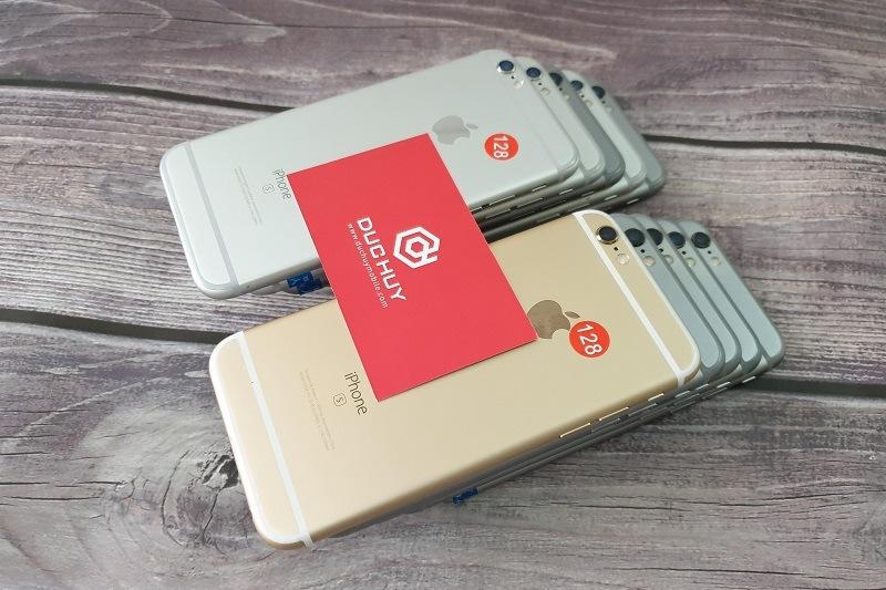 đánh giá iphone 6s 128gb cũ giá rẻ