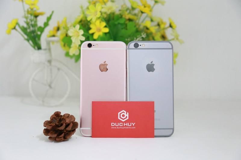 iphone 6s giảm giá về 3 triệu mới keng