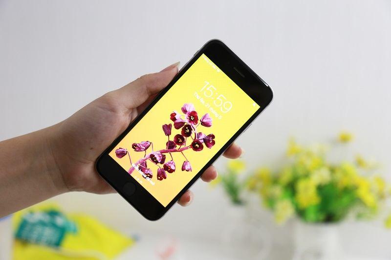 iphone 6s giảm giá về 3 triệu nguyên zing