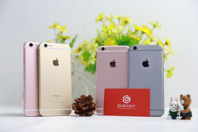 iphone 6s giảm giá về 3 triệu