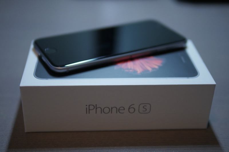 iphone 6s xám giảm giá 500