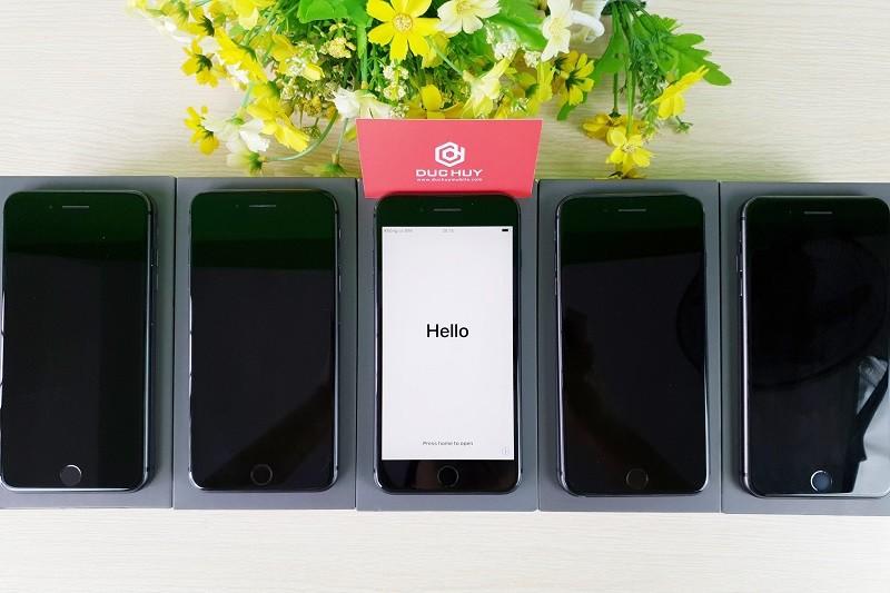 đánh giá iphone 8 plus số lượng