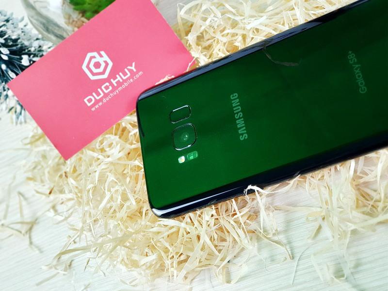 Camera Samsung Galaxy S8 Plus 64GB like new