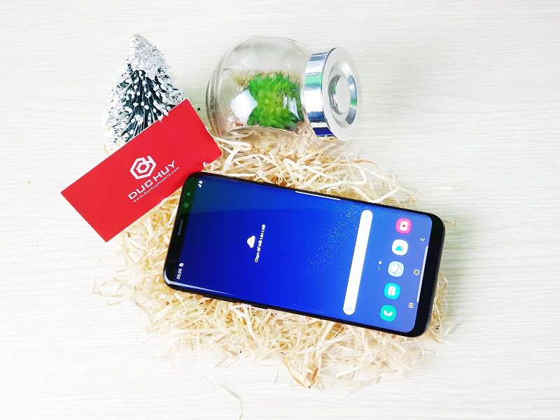 Màn hình Samsung Galaxy S8 Plus 64GB like new