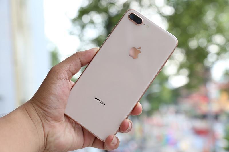 iphone 8 plus 64gb bản mỹ thiết kế