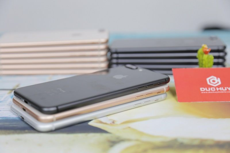 iphone 8 plus đủ màu
