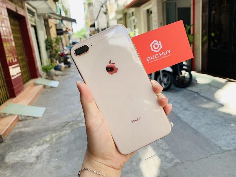 iphone 8 plus vn mới nguyên seal thiết kế