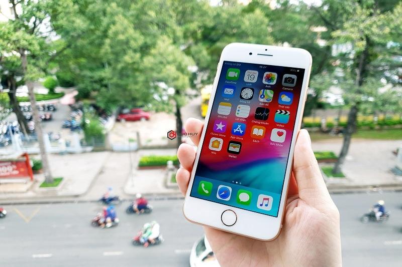 iphone 8 giá 8 triệu đồng màn hình