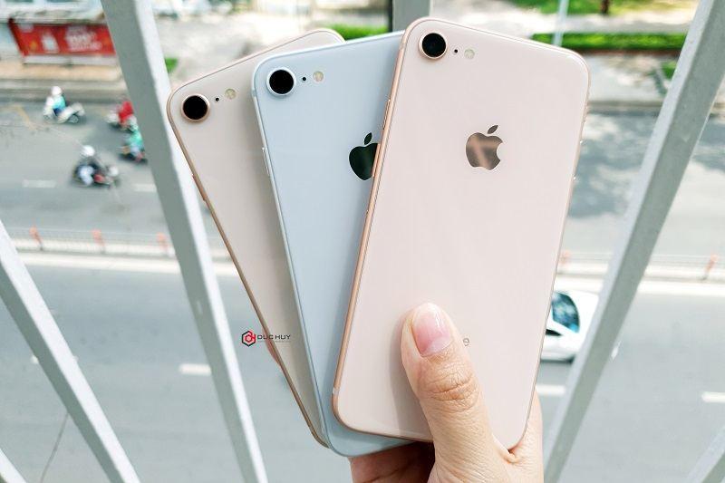 iphone 8 giá 8 triệu đồng máy