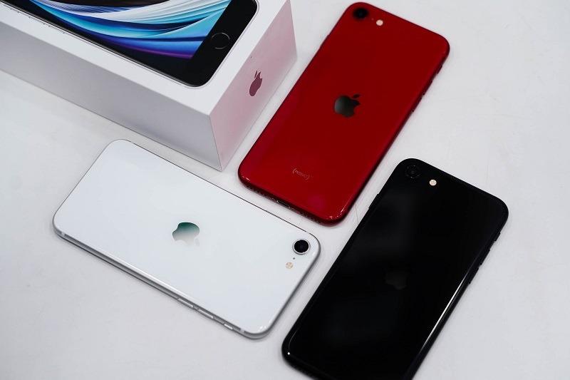 smartphone ngon hơn se 2020