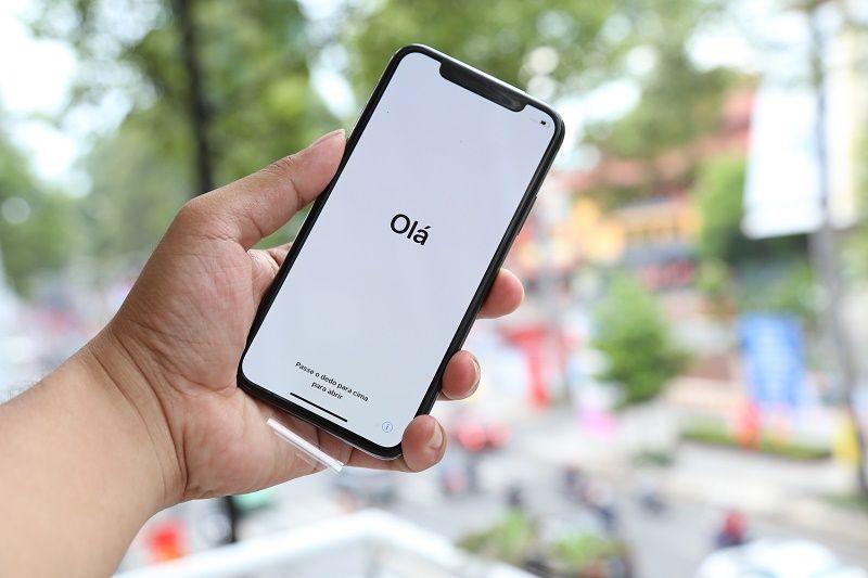 đánh giá iphone x cấu hình