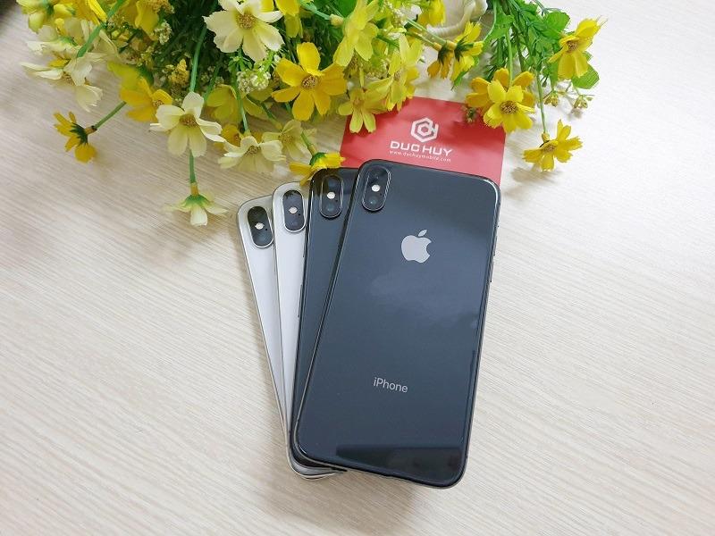 iphone x 64gb cũ có camera kép 12mp