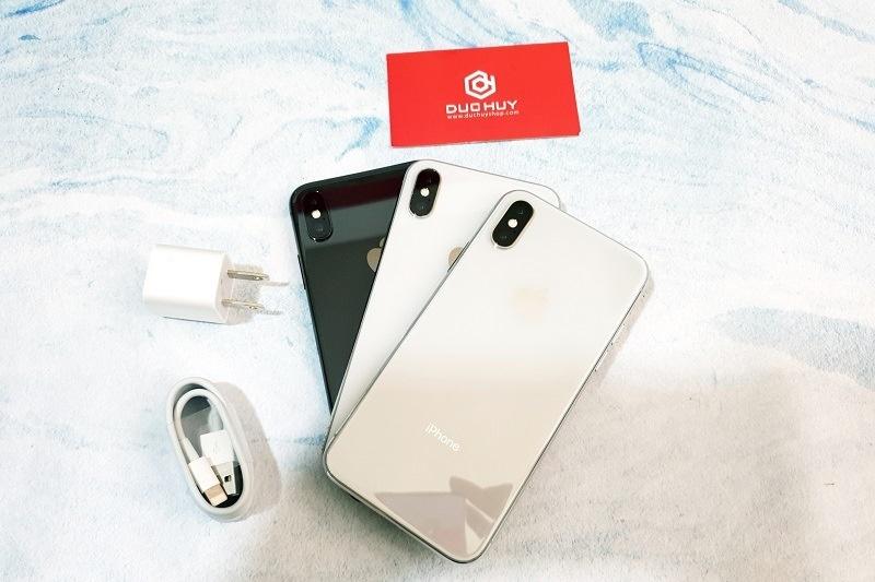 iphone x cũ giá rẻ phụ kiện