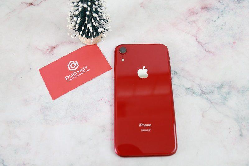 đánh giá iphone xr thiết kế