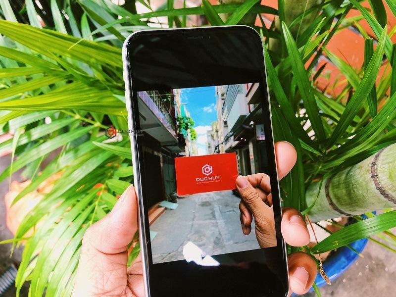 màn hình iPhone XR cũ