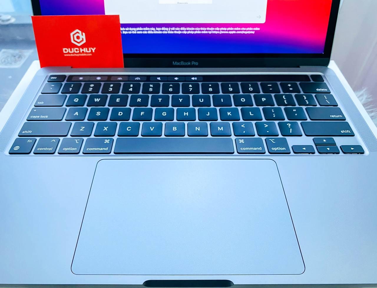 bàn phím macbook pro m1 2020 512gb