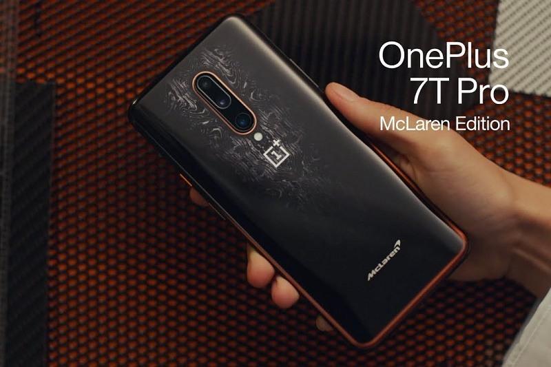 oneplus 7t pro ra mắt chính thức bản đặc biệt