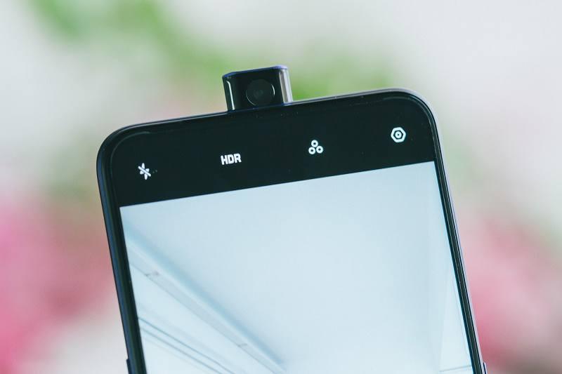 oppo f11 pro camera pop-up