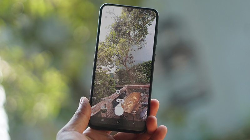 samsung galaxy a50 camera