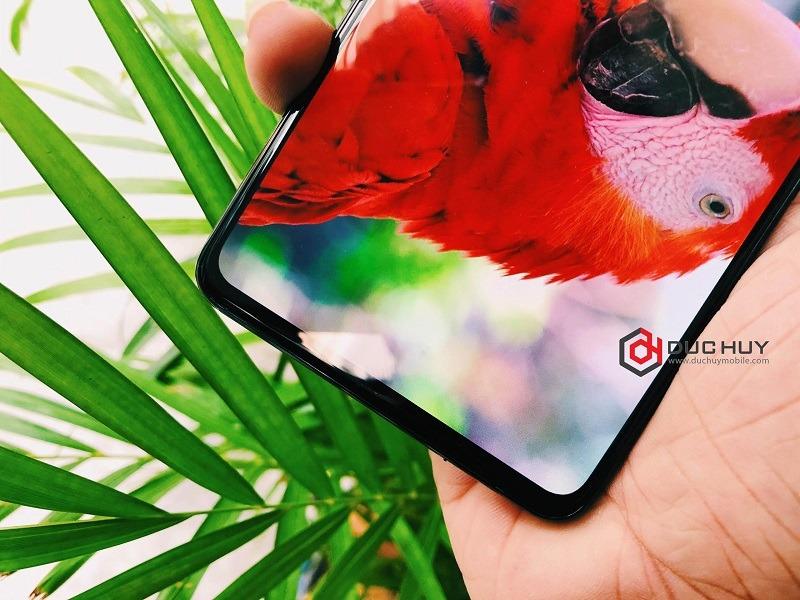 Samsung Galaxy Note 10 Lite có màn hình kích thước lớn