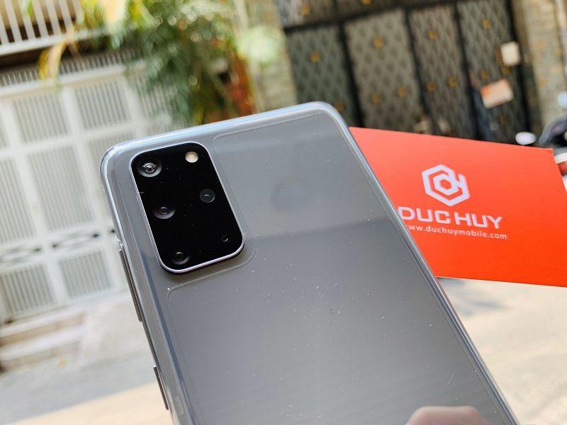 Camera Galaxy S20 Plus