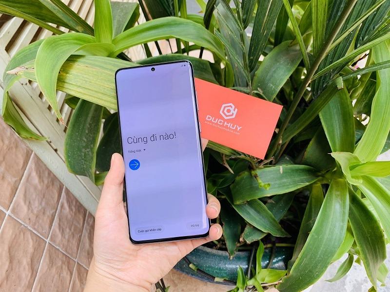 Samsung Galaxy S20 Plus công ty màn hình