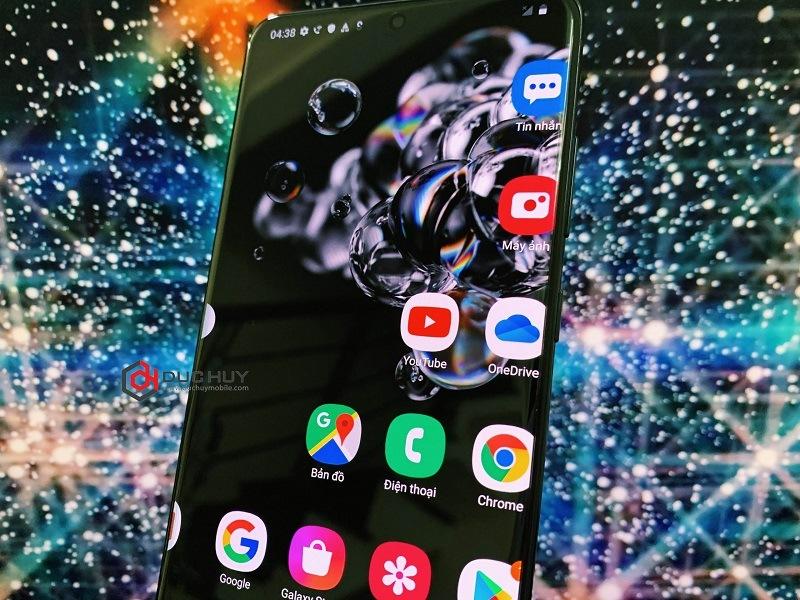 Galaxy S20 Ultra hiệu năng