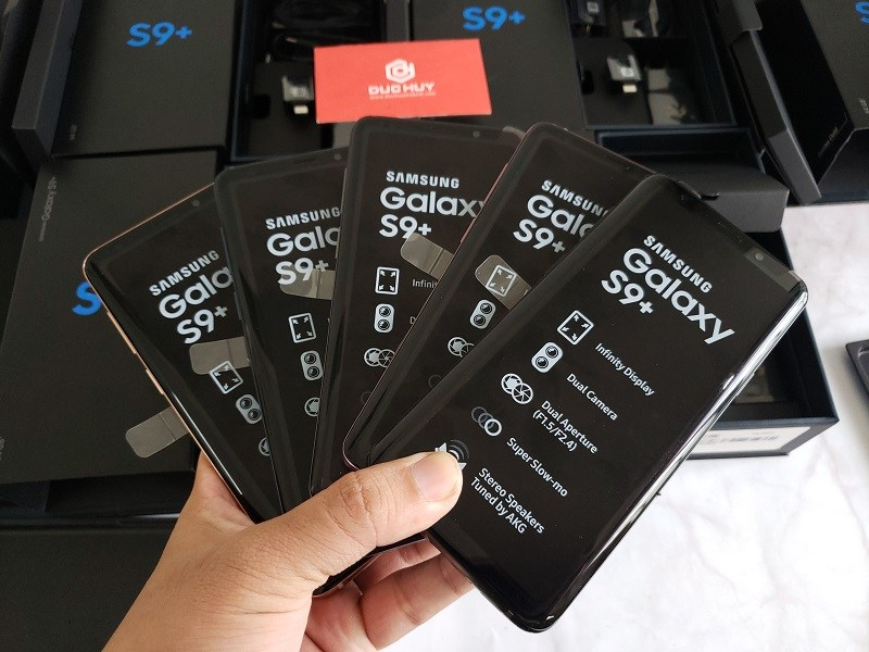 samsung galaxy s9 plus giá rẻ