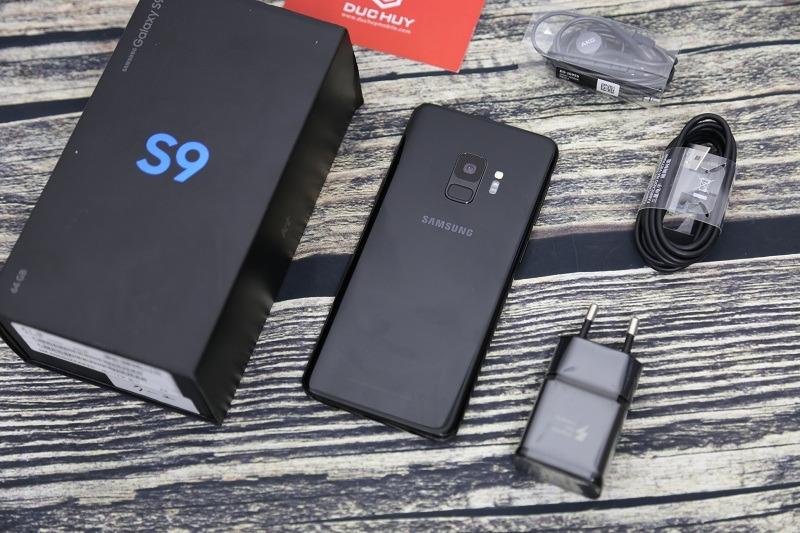samsung galaxy s9 máy giá rẻ