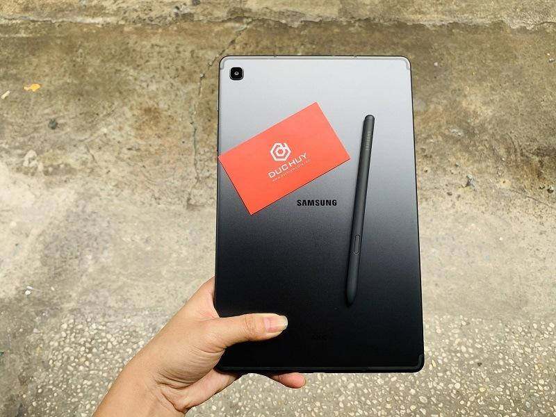 Tab S6 Lite thiết kế